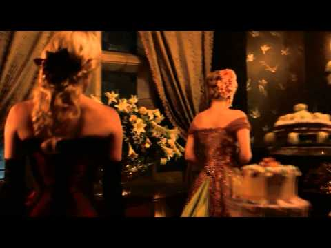 Dracula: Lucy and Jayne Deleted Scene.
