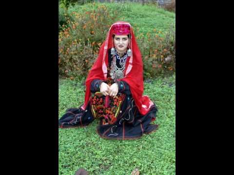 Gojri Song : Gujjars : Singer Kartar Chand Poonchi Poonchi Poet...