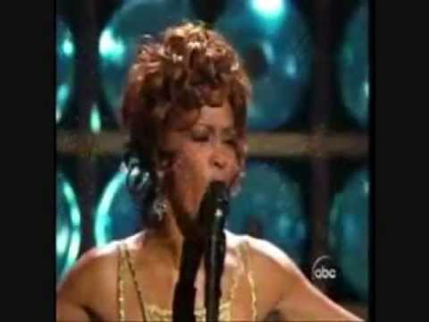 Whitney Houston To Celine Dion: It's All Yours!!!