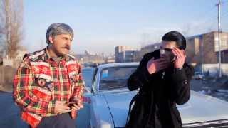 Vigen Hamzo  Yere1 Short Film by Armenia TV Armeni