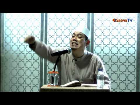Warisan Ramadhan - Ustadz Ahmad Zainuddin.Lc