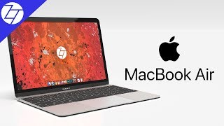 NEW MacBook Air 2018 -  Leaks & Rumors!