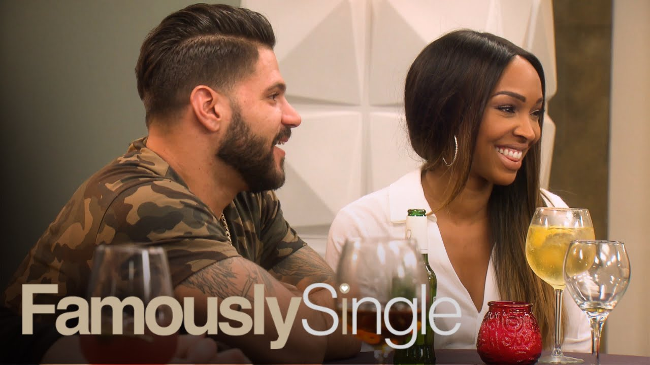 """Famously Single"" Recap Season 2, Episode 1 