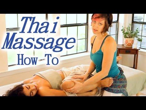 kwan thai massage sexiga leggings