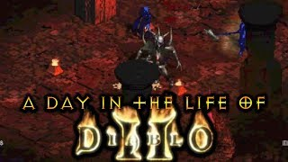 A Day in the Life of Diablo II #22
