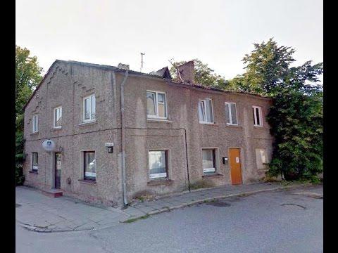Apie rytinės Klaipėdos senamiesčio dalies kvartalą / tiesioginės transliacijos įrašas