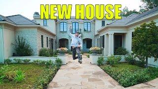 Salomondrin's NEW HOUSE Tour!