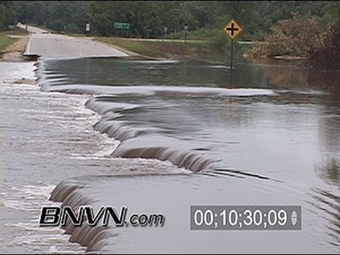 8/19/2007 Beaver MN Flash Flooding