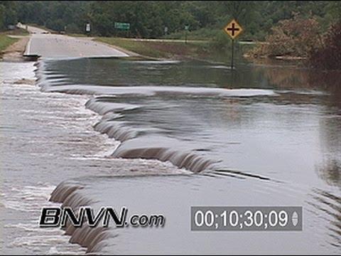 8/19/2007 Beaver MN Flash Flooding