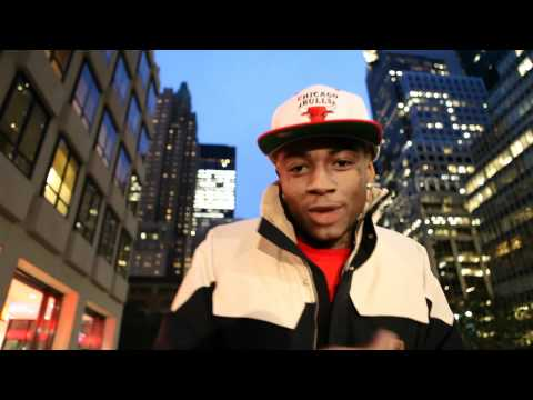 Soulja Boy Tell 'Em - Make My City Proud (HD) Music Videos