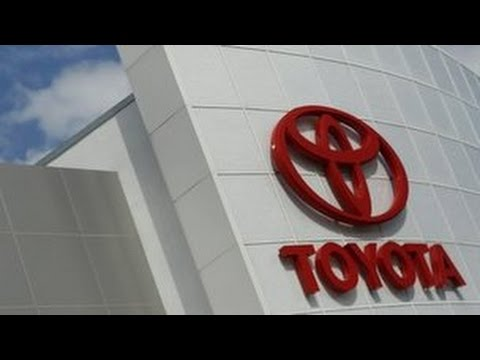Toyota recalls 1.75 million cars over various issues