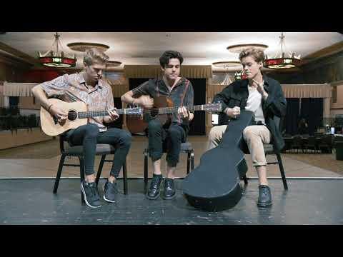 Harry Styles, Niall Horan, Louis Tomlinson, Liam Payne, Zayn Malik (Cover by New Hope Club)