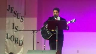EEC Atlanta: Worship by Surafel