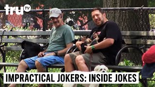 Impractical Jokers: Inside Jokes - A Family Man of Dogs | truTV