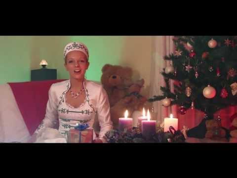 Magyar Rózsa - Szentkarácsony (official Video - 2013)