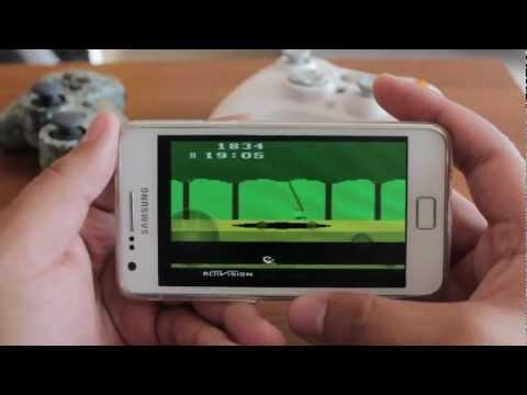 Emuladores de Consolas para Android