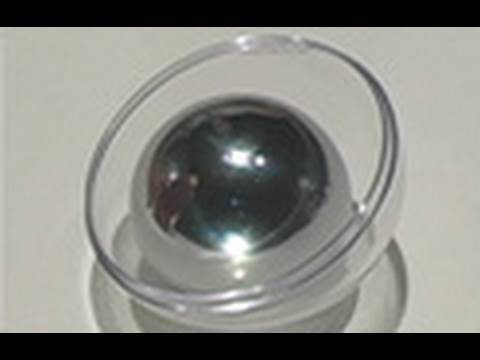 Make An Amazing Magic Ball! Video