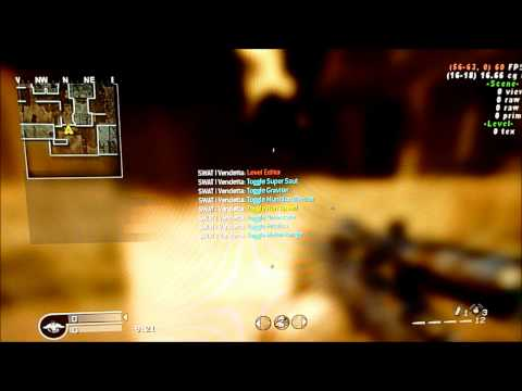 La Team SWAT I BLOODS se lance dans les Mods JTAG