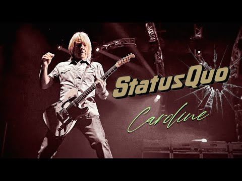 Status Quo - Caroline