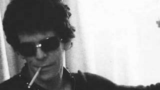 Watch Lou Reed Vicious Circle video