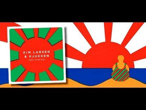 Kim Larsen - Sd Symfoni