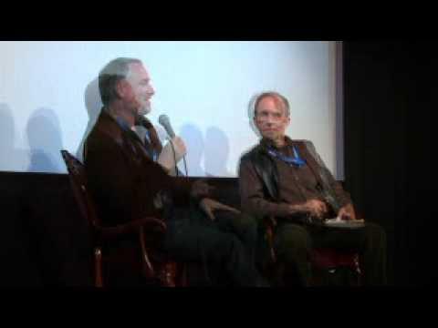 David Fincher at Telluride Film Festival