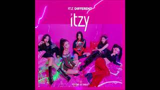 Baixar ITZY - 달라달라 (DALLA DALLA) [MP3 Audio] [1st Single IT'z Different]