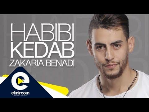 download lagu Zakaria Bennadi - Habibi Kedab  زكري gratis