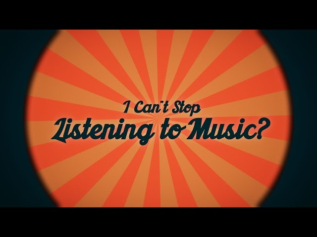 Q: I Can't Stop Listening to Music/MTV | Q & A Series