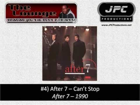 #4 After 7 -- Can't Stop -- Summer Love 2009! video