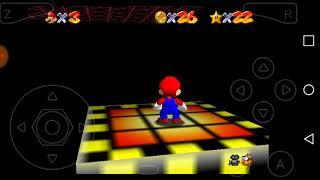 Super Mario 64 #; El regreso de mario