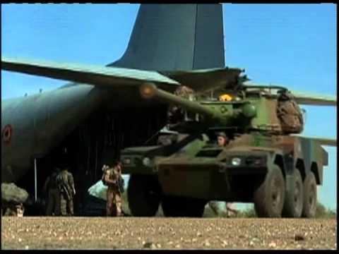 Tropas do Mali e França ocupam aeroporto de Kidal - Repórter Brasil (noite)