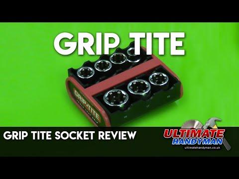 Grip tite socket review