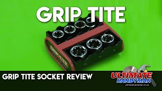 Grip tite socket review
