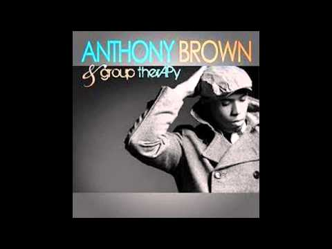 """Anthony Brown & Group TherAPy """"Deep Enough"""""""