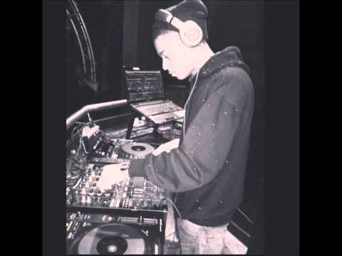 DJ DAYDAY - RNB & HIPHOP MIX