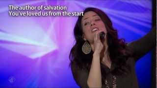 Watch Christy Nockels Waiting Here For You video