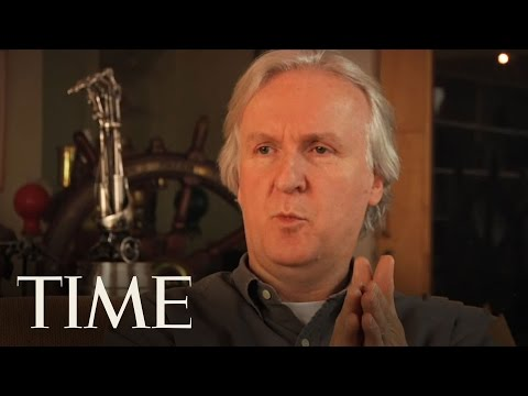 10 Questions for James Cameron