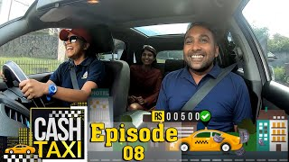 Cash Taxi - Episode 08 - (2019-12-07)