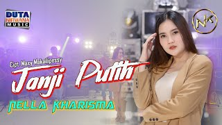 Download lagu Nella Kharisma - Janji Putih | Beta Janji Beta Jaga []