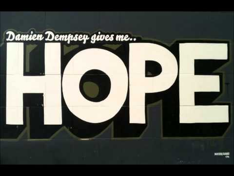 Damien Dempsey - Cardboard City