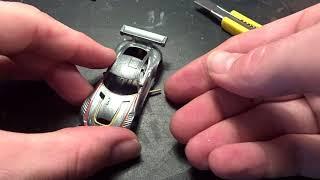 Mercedes AMG QUATTRO EX custom