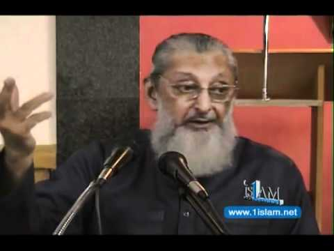 Who are Gog (Ya'juj) n Magog (Ma'juj) by Sheikh Imran Hosein