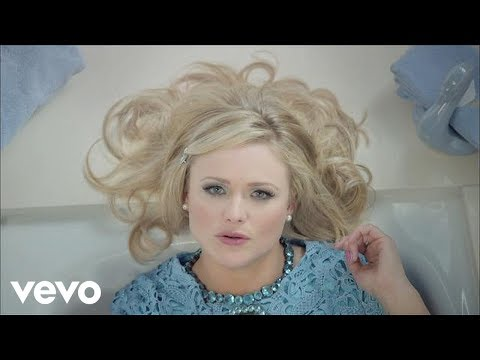 Miranda Lambert - Mama's Broken Heart video
