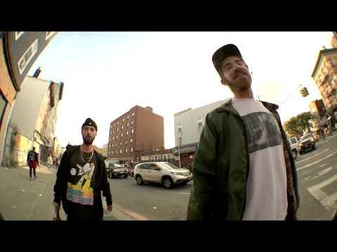 Dustin Eggeling - 'NY Archive' Bonus Footage