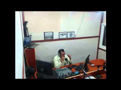 RADIO VISION CHICAGO INFORMA CON FEDERICO RAMOS 08-06-14