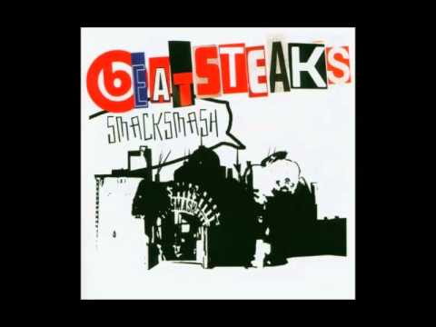 Beatsteaks - Atomic Love
