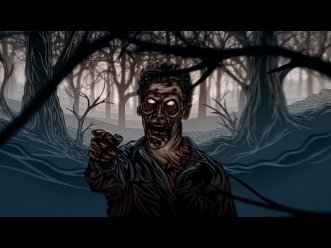 Evil Dead: An Animated Tribute video