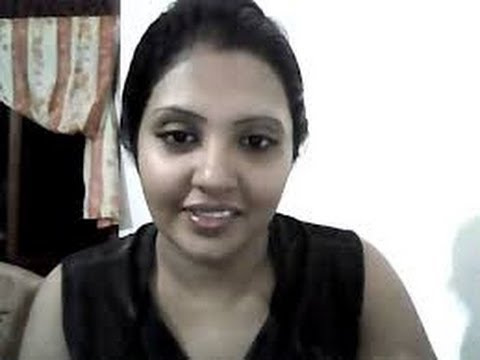 Sri Lankan Actress Without Makeup video