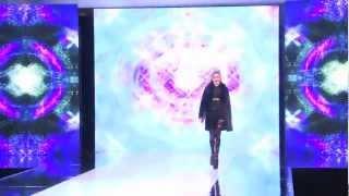 Yasmin LeBon, Amber LeBon and Lizzie Jagger Walk the Fashion Night Out